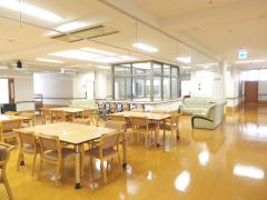 介護付有料老人ホーム こうじゅ(北海道函館市)イメージ