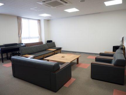 介護付有料老人ホーム ふれあいの森(三重県志摩市)イメージ