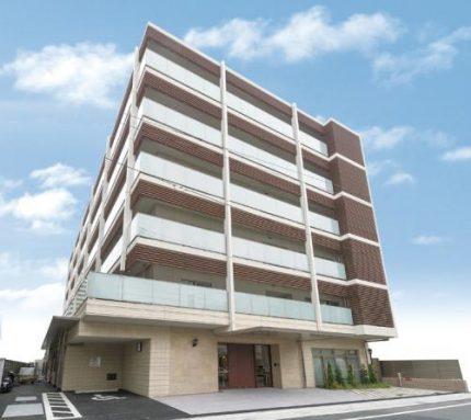 介護付有料老人ホーム SOMPOケア ラヴィーレ横須賀(神奈川県横須賀市)イメージ