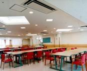 共立蒲原総合病院組合 介護老人保健施設 芙蓉の丘(静岡県富士市)イメージ