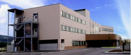 介護老人保健施設 かぐや富士(静岡県富士市)イメージ
