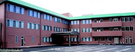 介護老人保健施設 旭ヶ丘(静岡県富士宮市)イメージ