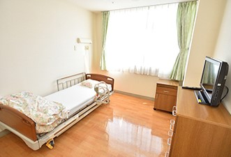 ユニット型 虹ヶ丘介護老人保健施設(愛知県名古屋市名東区)イメージ