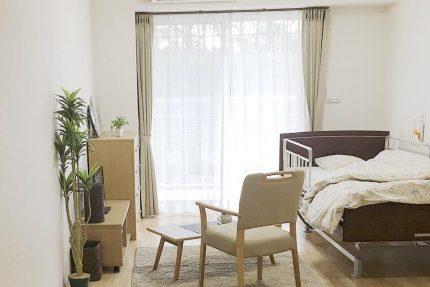 介護付き有料老人ホーム イリーゼあすみが丘(千葉県千葉市緑区)イメージ