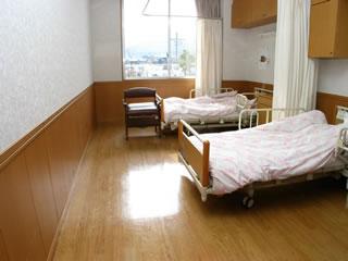 介護老人保健施設 ゆなみ(福井県三方上中郡若狭町)イメージ