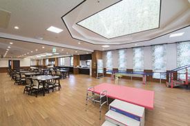 介護老人保健施設 葵の園・長久手 ユニット型(愛知県長久手市)イメージ