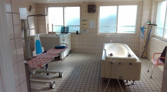 介護付き有料老人ホーム かめだ(北海道函館市)イメージ