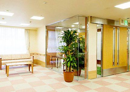 介護付き有料老人ホーム グッドタイムホーム・行徳(千葉県市川市)イメージ
