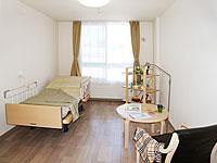 介護付有料老人ホーム みのり厚別(北海道札幌市厚別区)イメージ