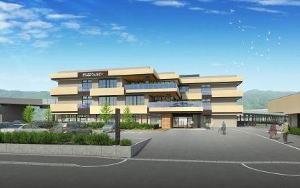 老人保健施設 ウェルビー(愛知県豊田市)イメージ
