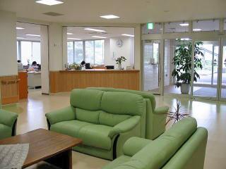 介護老人保健施設 かりん(静岡県静岡市駿河区)イメージ