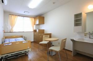 介護老人保健施設 鹿島の郷(静岡県浜松市天竜区)イメージ