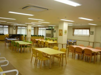 介護付有料老人ホーム 家族の家ひまわり市が尾(神奈川県横浜市青葉区)イメージ