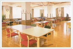 老人保健施設 洋洋園(愛知県北名古屋市)イメージ