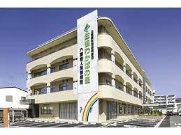 生協わかばの里ユニット型介護老人保健施設(愛知県名古屋市北区)イメージ
