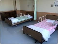 老人保健施設 シルバーハイツ武生(福井県越前市)イメージ
