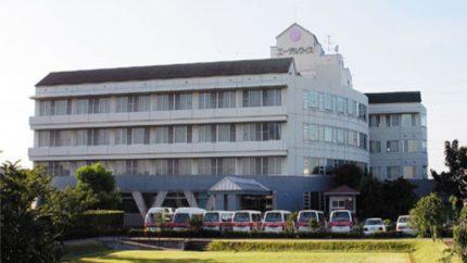 介護老人保健施設 エーデルワイス(静岡県浜松市浜北区)イメージ