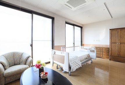 介護老人保健施設 サン・くすのき(愛知県名古屋市北区)イメージ