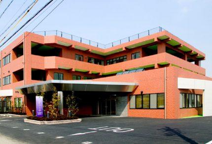 介護老人保健施設 かりや(愛知県刈谷市)イメージ