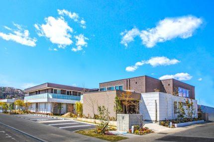 サービス付き高齢者向け住宅 あしだメディケアホームズ ハルモニア(兵庫県丹波市)イメージ