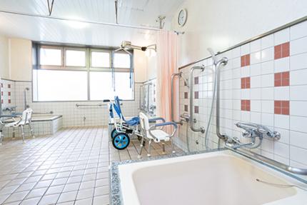 介護老人保健施設 リハビリス井の森(愛知県名古屋市天白区)イメージ