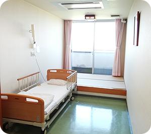 医療法人開生会 老人保健施設ラベンダー(愛知県名古屋市中川区)イメージ