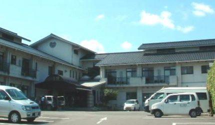 介護老人保健施設 清流荘(大分県宇佐市)イメージ