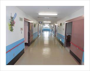 介護老人保健施設 清風苑(愛知県尾張旭市)イメージ