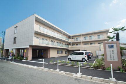 介護付有料老人ホーム イリーゼ橋本中央(神奈川県相模原市中央区)イメージ