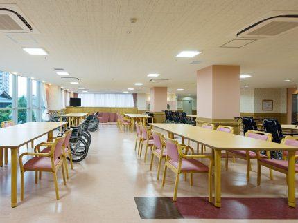介護老人保健施設 ひきやま(愛知県名古屋市名東区)イメージ