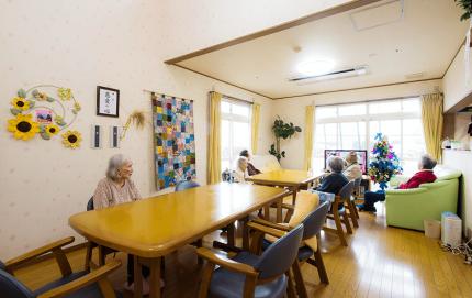 グループホーム ふく福(大分県大分市)イメージ