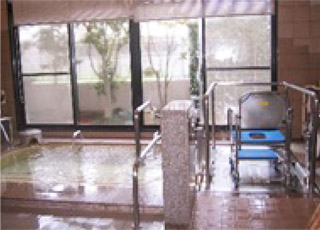 介護老人保健施設 ふぁみりえ(香川県仲多度郡琴平町)イメージ