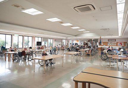 介護老人保健施設 おおひら(静岡県沼津市)イメージ