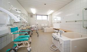 介護老人保健施設 あみ(静岡県静岡市葵区)イメージ