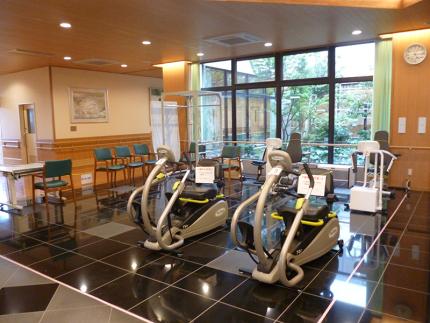 介護老人保健施設 まんさくの里(静岡県湖西市)イメージ