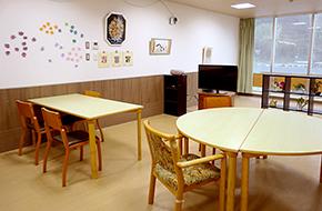 介護老人保健施設 松寿荘(香川県坂出市)イメージ