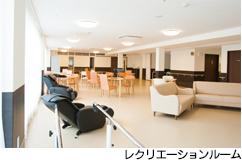 介護老人保健施設 菜の花の丘(静岡県駿東郡小山町)イメージ