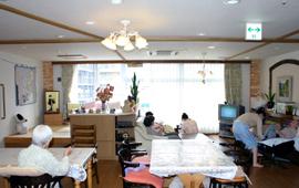 グループホーム つかがわ(大分県大分市)イメージ