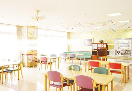 介護老人保健施設 メディコ守山(愛知県名古屋市守山区)イメージ