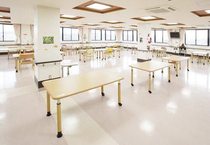 介護老人保健施設 メディコ阿久比(愛知県知多郡阿久比町)イメージ