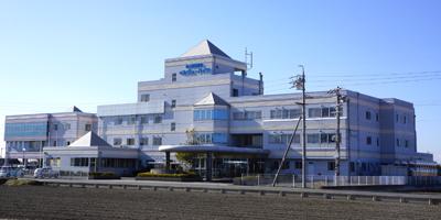 老人保健施設 ベルヴューハイツ(愛知県豊橋市)イメージ