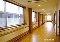 老人保健施設 明日葉(山形県酒田市)イメージ