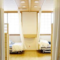 介護老人保健施設 ひまわり(香川県東かがわ市)イメージ