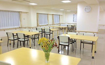 介護付有料老人ホーム はなことば追浜(神奈川県横須賀市)イメージ
