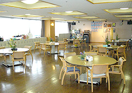 名東老人保健施設(愛知県名古屋市名東区)イメージ