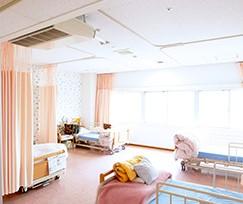 介護老人保健施設 萩の里(静岡県静岡市駿河区)イメージ