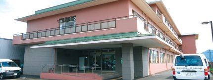 介護老人保健施設 夢の樹の郷(静岡県駿東郡清水町)イメージ