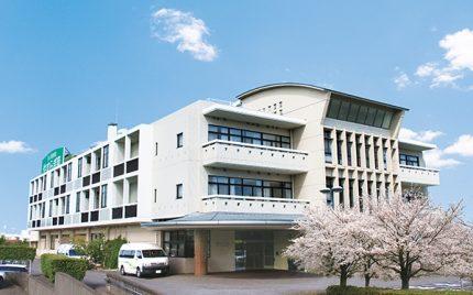 介護老人保健施設 やすらぎ苑(大分県大分市)イメージ