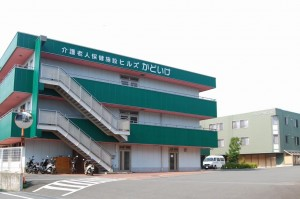 介護老人保健施設 ヒルズかどいけ(静岡県沼津市)イメージ