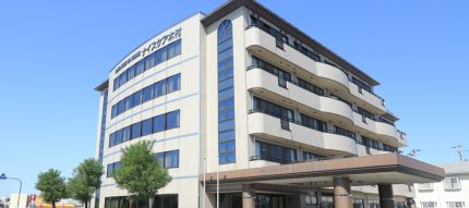 介護老人保健施設 ナイスケア木村(福井県あわら市)イメージ